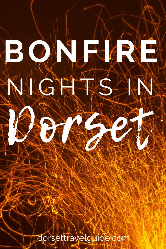 Bonfire Nights in Dorset