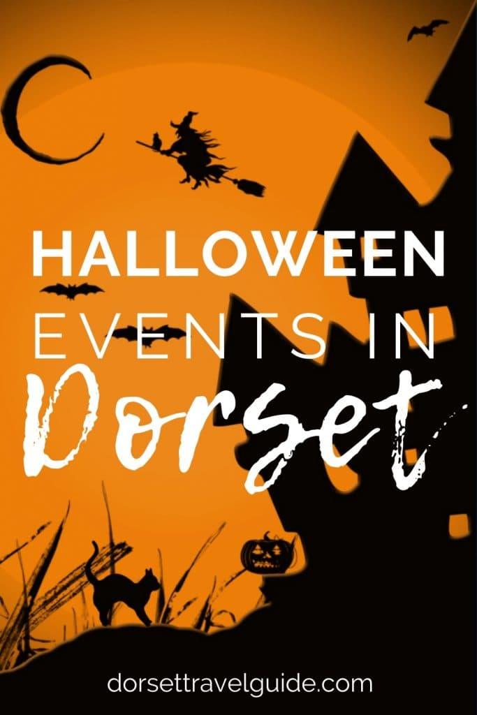 Halloween Events in Dorset